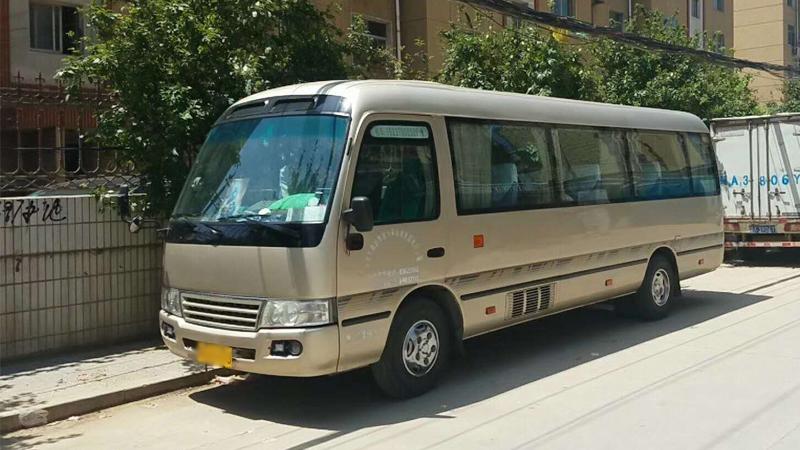 石家庄旅游租车公司