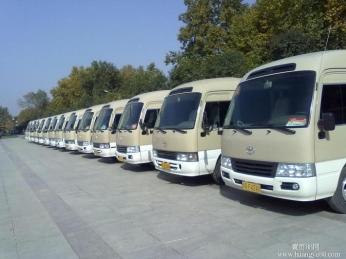 选择旅游巴士公司,安全是重中之重